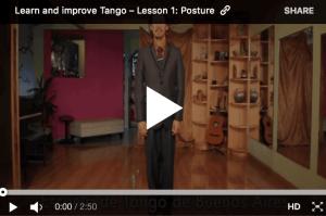 Learn to dance Argentine Tango at Escuela de Tango de Buenos Aires with Marcelo Solis in the San Francisco Bay Area