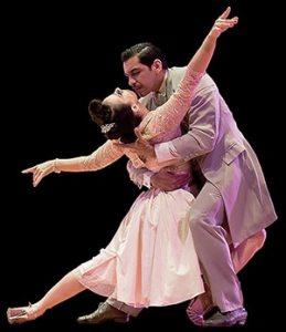 Cómo aprender a bailar el tango. Escuela de Tango de Buenos Aires. Classes para todos los niveles.