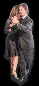Marcelo Solis Argentine Tango Embrace