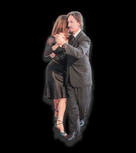 Escuela de tango de Buenos Aires - Marcelo Solis. Learn to dance.