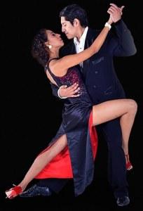 Argentine Tango classes at Escuela de Tango de Buenos Aires. Learn to dance.