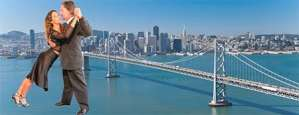 Argentine Tango Classes San Francisco