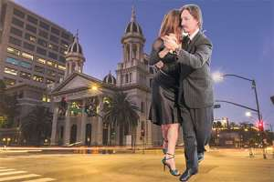 Argentine Tango Classes San Jose