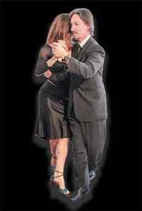 Argentine Tango classes with Marcelo Solis at Escuela de Tango de Buenos Aires. San Francisco Bay Area.
