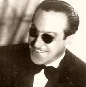 Carlos Di Sarli. Argentine Tango music. Escuela de Tango de Buenos Aires