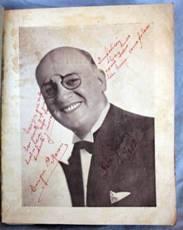 Enrique Maroni. Argentine music at Escuela de Tango de Buenos Aires.