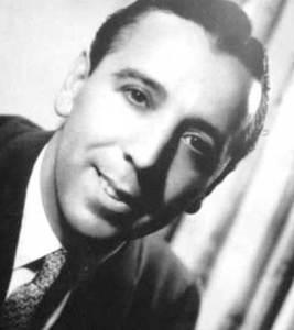 Osvaldo Fresedo. Music at Escuela de Tango de Buenos Aires.