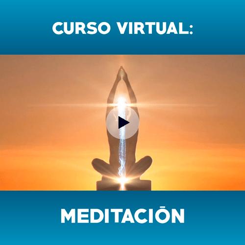 Curso Virtual: Meditación
