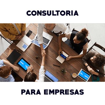 Consultoría para Empresas - PyMEs