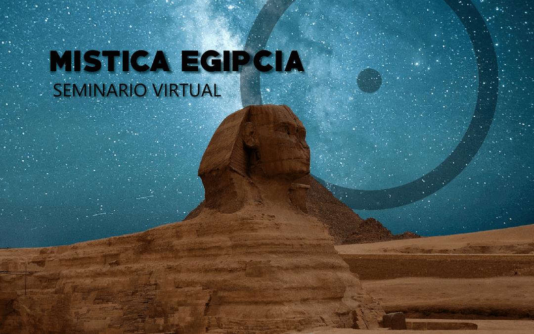 Conozca los secretos de la Mística Egipcia