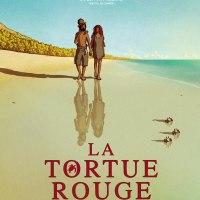 La tortuga roja (La tortue rouge, 2016), de Michaël Dudok de Wit.