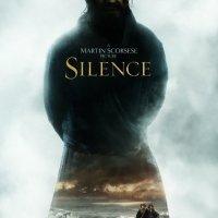 Silencio (Silence, 2016), de Martin Scorsese.