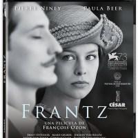 Cine en casa: Frantz (2016). Cameo.