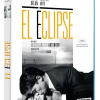 Cine en casa: El eclipse (1962). Divisa Home Video.
