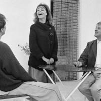 Bandas sonoras: Jules y Jim (1962). Georges Delerue.