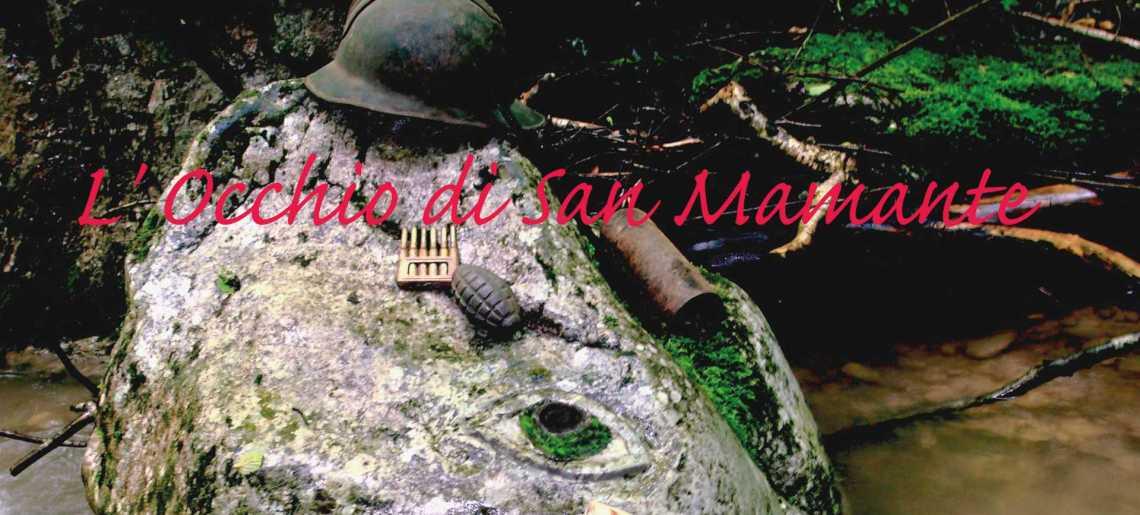 L' Occhio di San Mamante