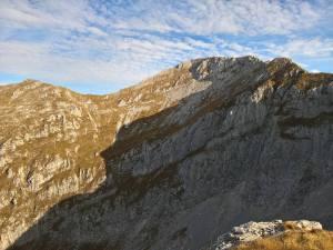 Monte Castelat (2208 m)