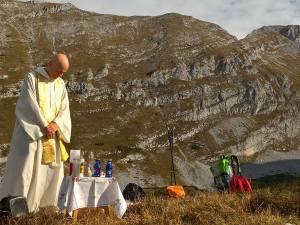Santa Messa con Don Rinaldo Ottone