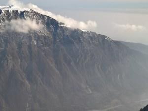 Monte Pizzoc (1565m)