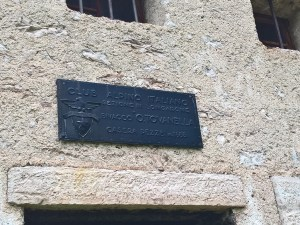 Club Alpino Italiano- Sezione di Longarone- Bivacco tovanella Casera Pezzei (1688 m)