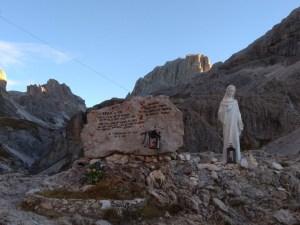 A Marco e Tita Una breve apparizione terrena, una generosità immensa, un ricordo prenne. La comunanza De Vich 29 luglio 1991