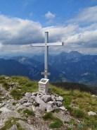 Croce di Vetta (foto di Luca Driutti)