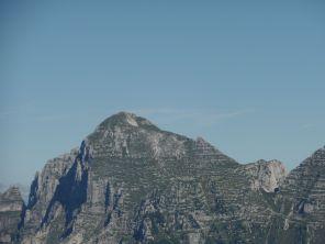 Il Monte Cimone