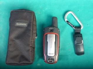 Garmin GPSMAP 62STC kit