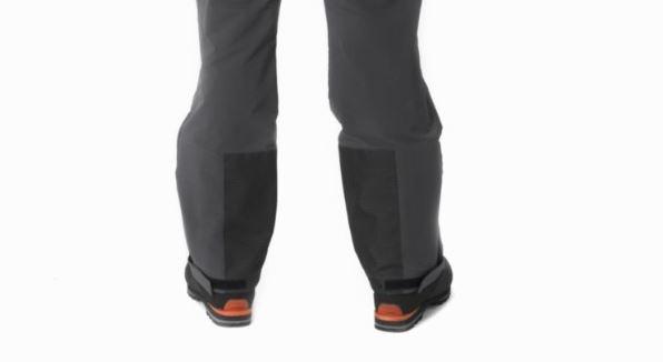 pantaloni invernali simond