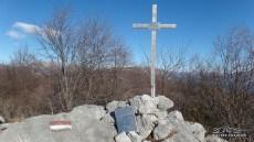 Cima Monte Ciaurlec