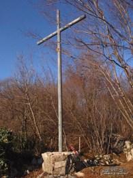 Croce al belvedere