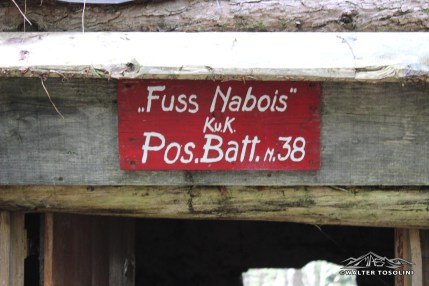 Fuss Nabois
