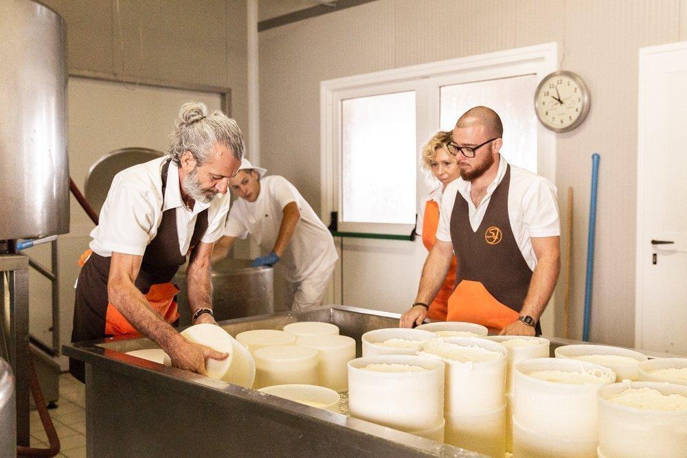 Quali sono i 5 migliori formaggi Veneti di alpeggio da gustare questo mese