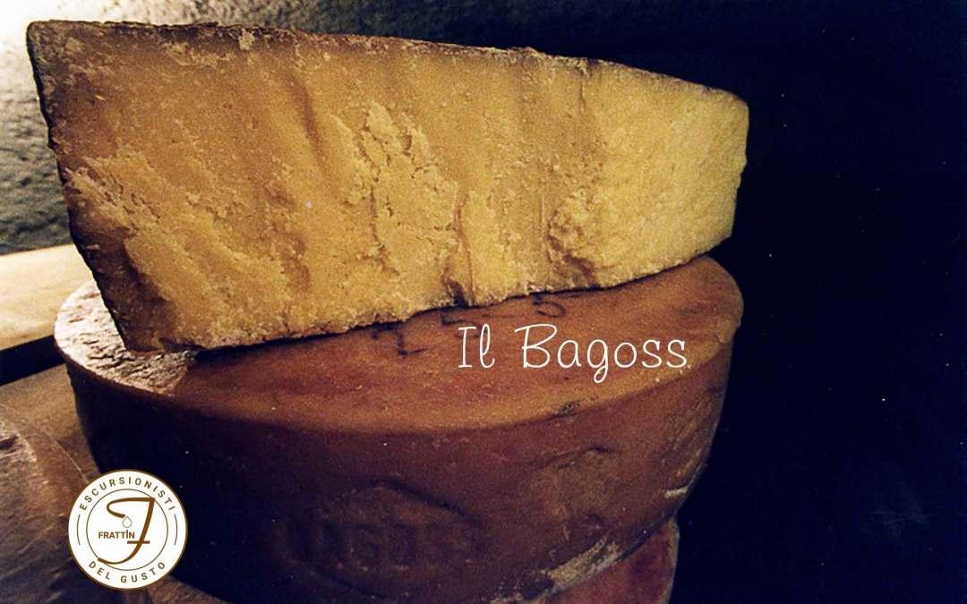 Sulla vetta del gusto: il Bagòss
