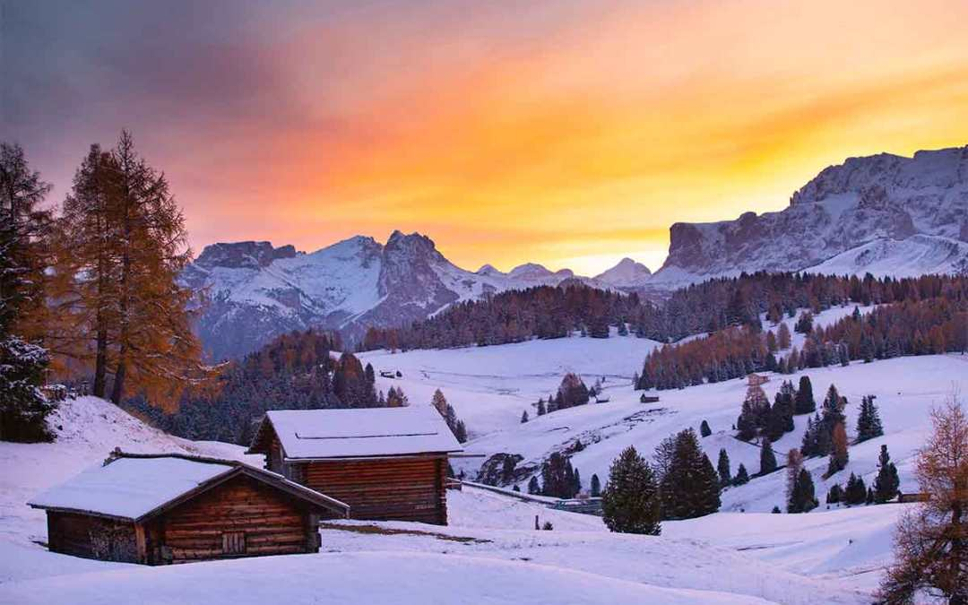 Sapori che scaldano l'inverno: 5 ricette di montagna