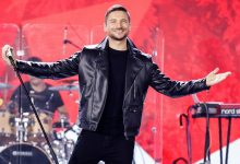 "Photo of 🇷🇺 Sergey Lazarev releases new single ""Ya ne mogu molchat"""