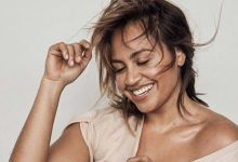 Photo of Jessica Mauboy releases new album Hilda