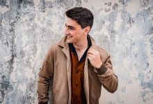 "Photo of 🇮🇪 Brendan Murray released new single ""Let Go"""