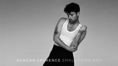 Photo of 🇳🇱 Duncan Laurence to release debut album 'Small Town Boy' on November 13