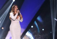 """Photo of Claudia Faniello to represent Malta with """"Breathlessly""""!"""