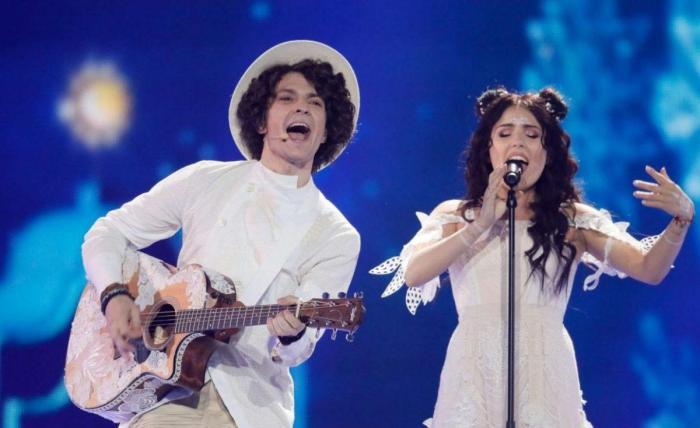 Eurovision Belarus
