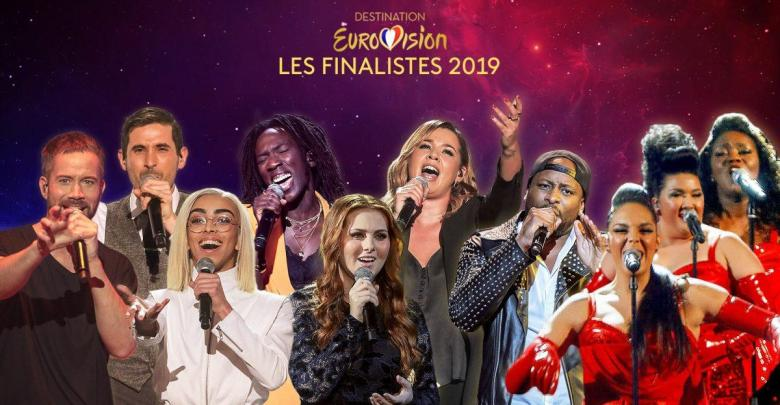 Tonight: France chooses Eurovision entry and Malta selects their