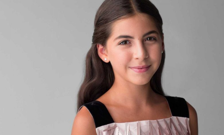 Karina Ignatyan Armenia
