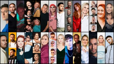 Photo of 🇸🇪 Melodifestivalen 2021 running order revealed