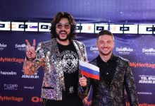 Photo of 🇷🇺 Philipp Kirkorov says he has promised to win Eurovision for Russia