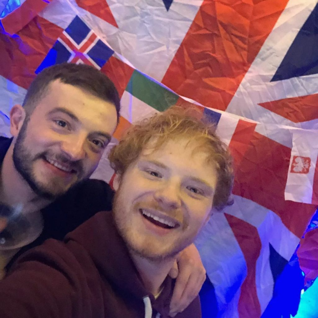 London Eurovision Party 2019.