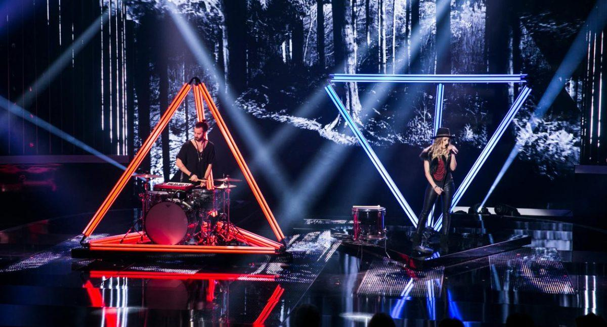 Switzerland Eurovision