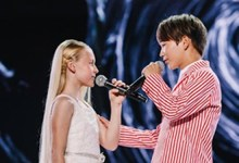 Photo of Tatyana Mezhentseva & Oorzhak Denberel to represent Russia in Junior Eurovision 2019