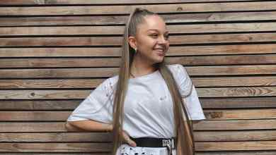 Photo of 🇺🇦 JESC countdown: how are things going with Anastasia Petryk?