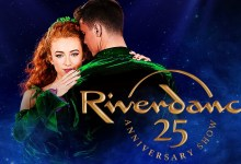 Photo of 🇮🇪 Riverdance celebrates 25th anniversary with international tour